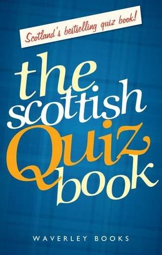 9781849340304: The Scottish Quiz Book