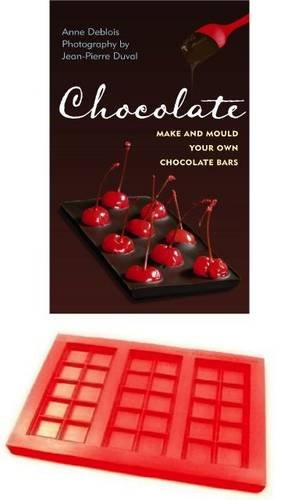 9781849340403: Chocolate - Make and Mould Your Own Chocolate Bars