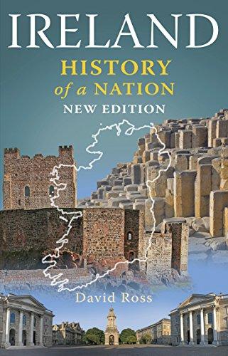 9781849341783: Ireland History of a Nation