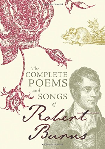 9781849342322: Complete Poems and Songs of Robert Burns