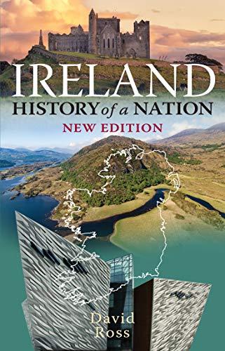 9781849343329: Ireland History of a Nation
