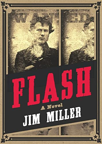 Flash: Miller, Jim