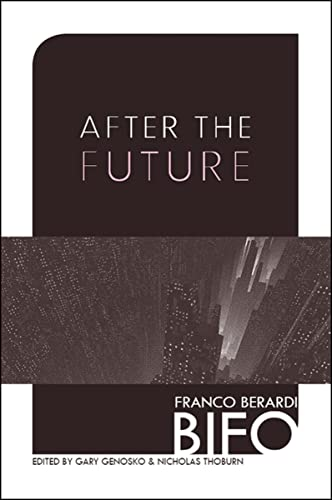 9781849350594: After the Future