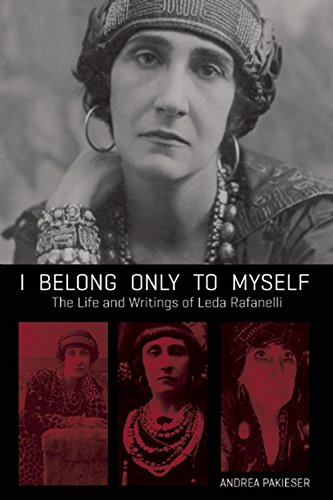 I Belong Only to Myself: The Life: AK Press