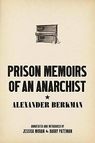 9781849352529: Prison Memoirs of an Anarchist