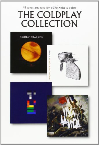 9781849380188: The Coldplay Collection Pvg