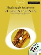 9781849381215: Guest Spot: Playalong For Alto Saxophone - Gold Edition (Book & CD)