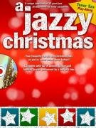 A jazzy Christmas (+CD) :for tenor saxophone