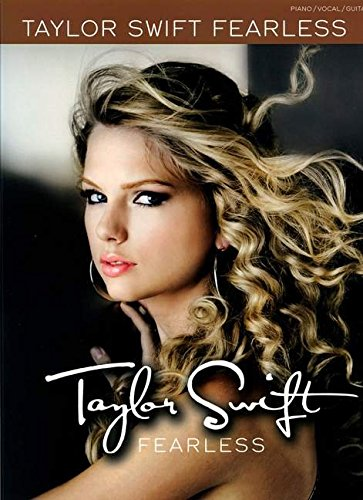 9781849381345: Taylor Swift: Fearless (PVG)