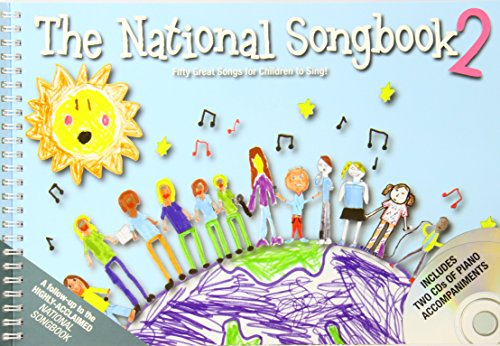 9781849381970: National Songbook 2
