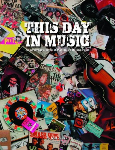 9781849382458: This Day in Music