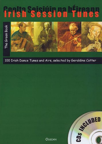 Irish Session Tunes: Cotter, Geraldine