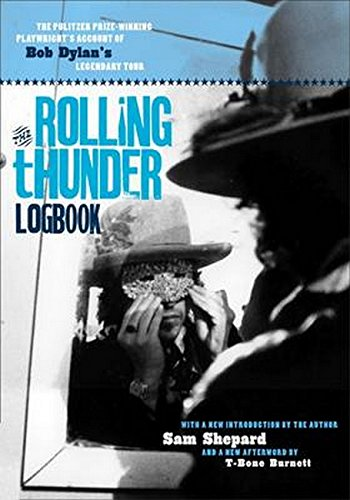 9781849382519: The Rolling Thunder Logbook