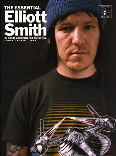 9781849383189: The Essential Elliott Smith