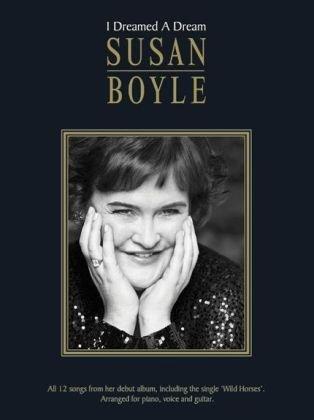 9781849383776: Susan Boyle: I Dreamed A Dream