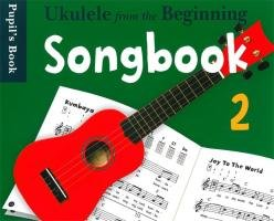Ukulele from the Beginning (Songbook)