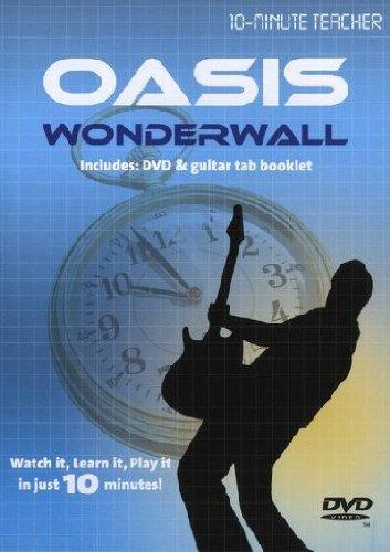 9781849384223: DVD 10-Minute Teacher Oasis Wonderwall
