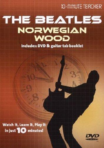 10-Minute Teacher: The Beatles - Norwegian Wood: Omnibus Media