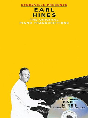 Storyville Presents: E.S. Hines
