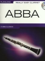 9781849384810: Really Easy Clarinet: Abba