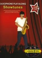 9781849385046: You Take Centre Stage: Saxophone Playalong Showtunes