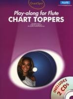 9781849385084: Guest Spot: Chart Toppers - Play-Along For Flute