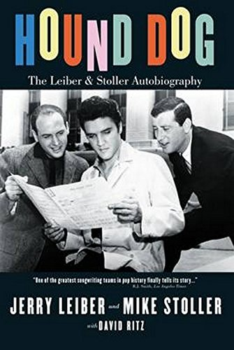 9781849385497: Hound Dog: The Leiber and Stoller Autobiography