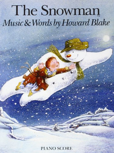 Howard Blake (Piano Score)