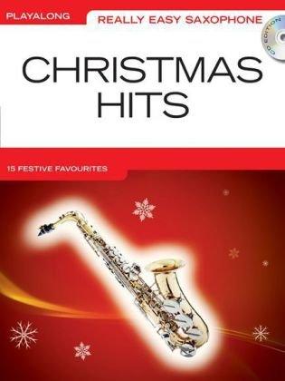 9781849386807: Really Easy Saxophone: Christmas Hits