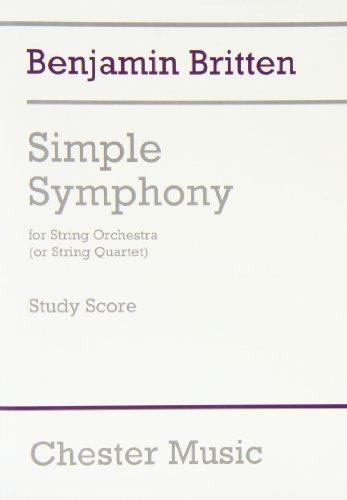 benjamin britten simple symphony pdf download
