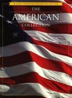 9781849386883: The American Collection Piano Solo