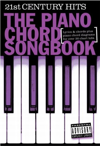 9781849386951: Piano Chord Songbook