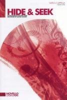 9781849387446: Hide & Seek Imogen Heap Satb A Cappella (Novello Choral Pops)