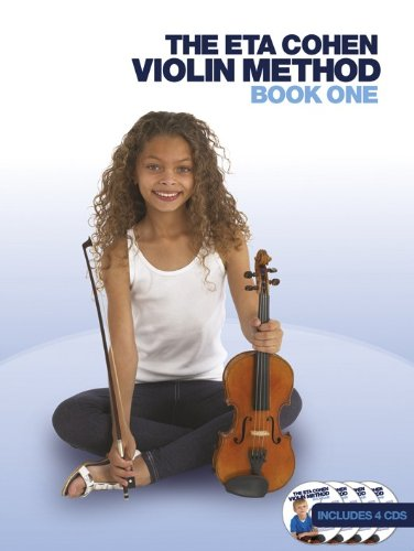 9781849387743: Eta Cohen: Violin Method Book 2 (Sixth Edition)