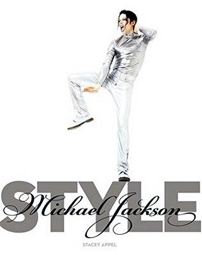 9781849388191: Michael Jackson Style