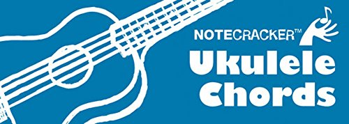 Notecracker: Ukulele Chords (Notecrackers)