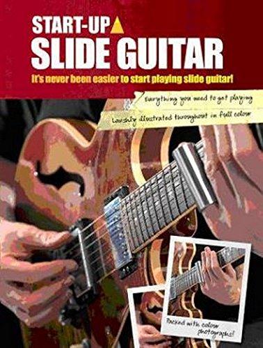 9781849389853: Start-Up: Slide Guitar