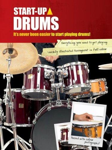 9781849389860: Start-Up: Drums
