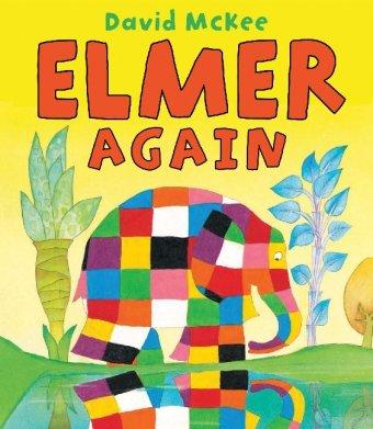 9781849390132: Elmer Again