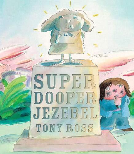 9781849390163: Super Dooper Jezebel