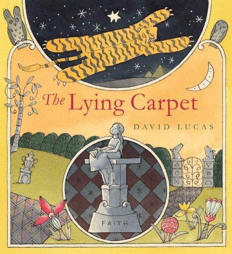 9781849390170: The Lying Carpet