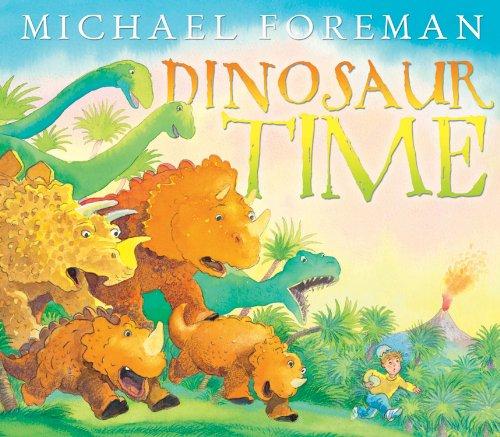9781849390477: Dinosaur Time