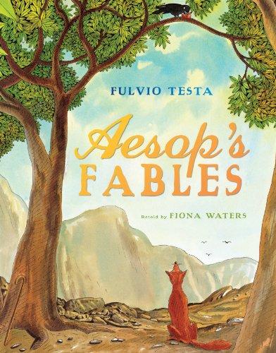 9781849390491: Aesop's Fables