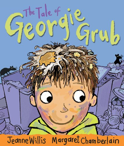 9781849390651: The Tale of Georgie Grub