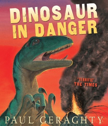 9781849390729: Dinosaur in Danger