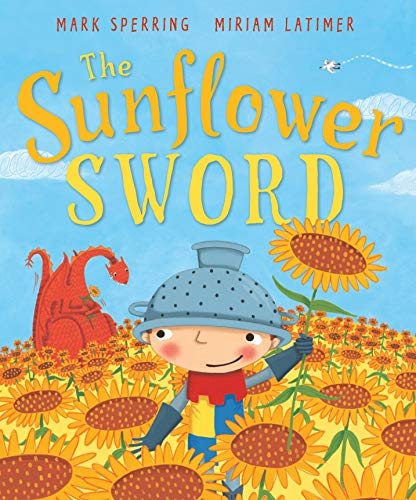 9781849390774: The Sunflower Sword