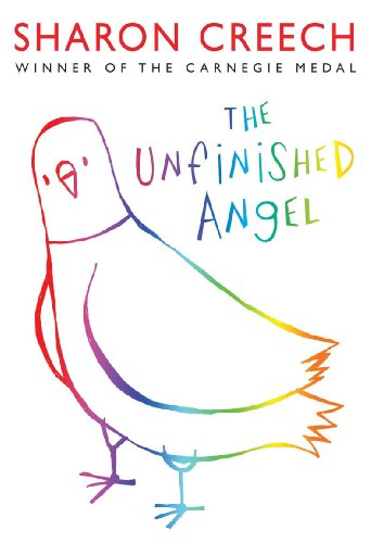 9781849390811: The Unfinished Angel