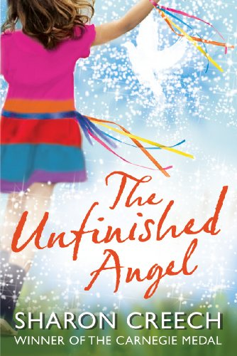 9781849390835: The Unfinished Angel