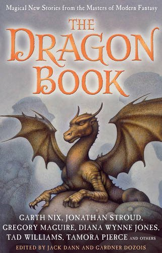 9781849390842: The Dragon Book: Magical Tales from the Masters of Modern Fantasy