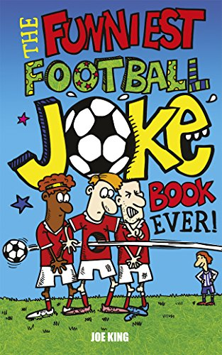 9781849391115: The Funniest Football Joke Book Ever!